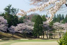 越生ゴルフ倶楽部(埼玉県)