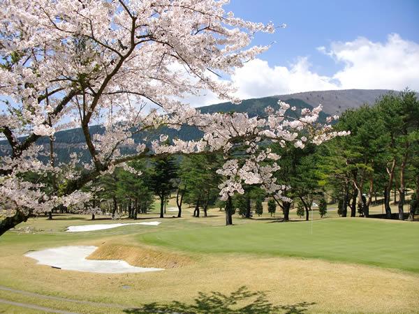 篭坂ゴルフクラブ(静岡県)