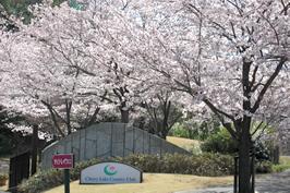 チェリーレイクカントリークラブ(三重県)
