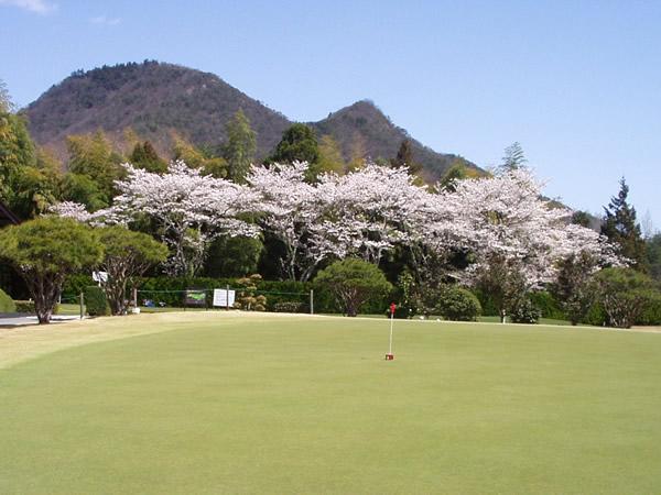 有馬冨士カンツリークラブ(兵庫県)