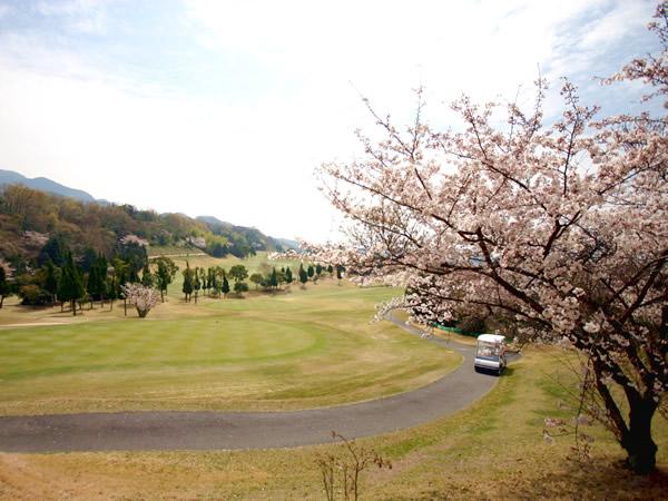 北条カントリー倶楽部(愛媛県)