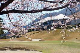 別府扇山ゴルフ倶楽部(大分県)