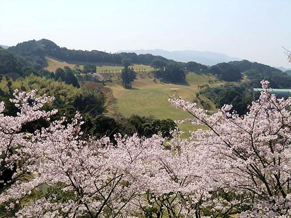 佐世保ハイウェイゴルフコース(長崎県)