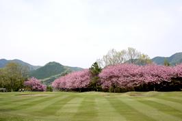 足利カントリークラブ 多幸コース(栃木県)