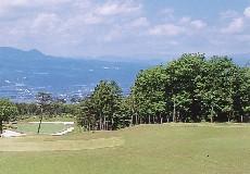 赤城ゴルフ倶楽部の写真