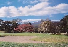 草津カントリークラブの写真