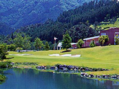 エースゴルフ倶楽部<br />藤岡コース<br />(旧サンフィールドゴルフクラブ)の写真