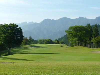 ヴィレッジ東軽井沢ゴルフクラブ(旧:サンランドゴルフクラブ東軽井沢コース)...