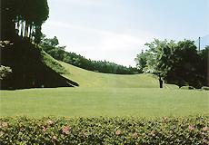 ヴィレッジ東軽井沢ゴルフクラブ
