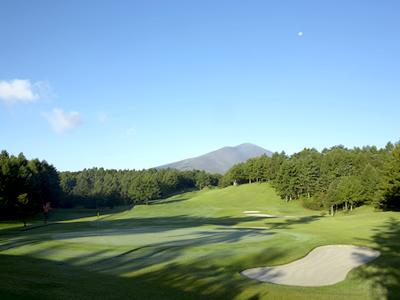 太平洋クラブ軽井沢リゾートの写真
