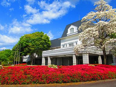 富岡カントリークラブの写真