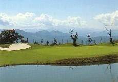 ゴルフクラブ<br />スカイリゾート<br />(沼田スプリングス)の写真