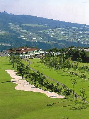 ゴルフクラブ スカイリゾート(沼田スプリングス)
