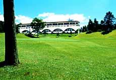 ノーザンカントリークラブ 赤城ゴルフ場