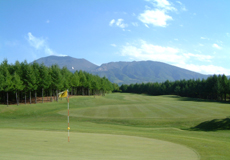 Royal Blue Golf Resort(旧:北軽井沢嬬...