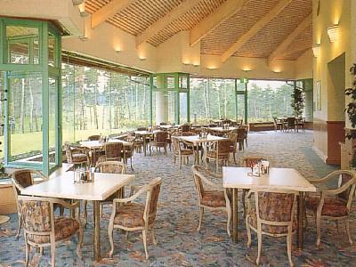 Royal Blue Golf Resort(旧:北軽井沢嬬恋ゴルフコース)...