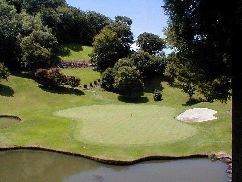 ストーンヒル藤岡ゴルフクラブ<br />(旧:藤岡温泉CC)の写真