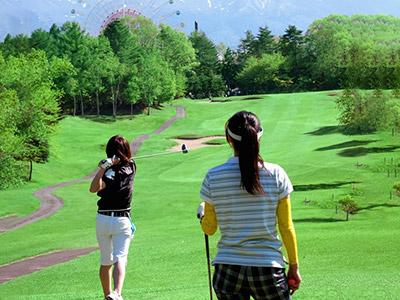 プリンスランドゴルフクラブの写真