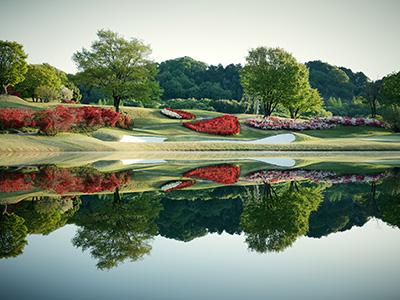 レーサム ゴルフ&スパ リゾートの写真