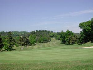 鳳凰ゴルフ倶楽部の写真