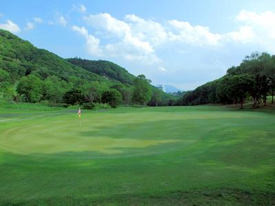 水上高原ゴルフコース<br />こぶしコースの写真
