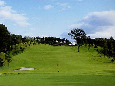 JGMゴルフクラブ<br />高崎ロイヤルオークコース<br />(旧:ロイヤルオークCC)の写真