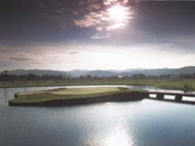 アルペンゴルフクラブ<br />美唄コースの写真