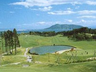アンビックス函館倶楽部 上磯ゴルフコース