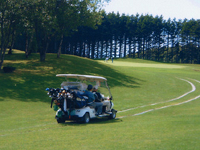 エムズゴルフクラブ