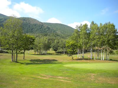 小樽ジサンゴルフ倶楽部の写真