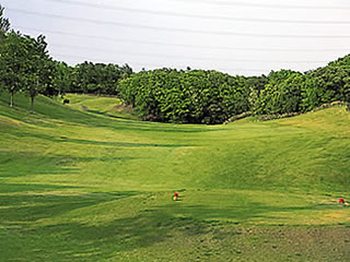スウェーデンヒルズゴルフ倶楽部