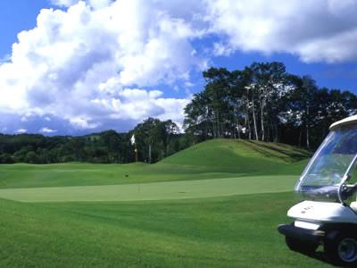 札幌リージェントゴルフ倶楽部 トムソンコース