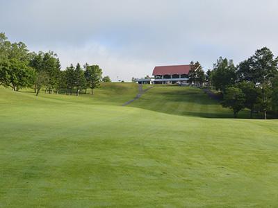 札樽ゴルフ倶楽部<br />朝里コースの写真