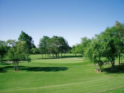 札内川ゴルフ場の写真