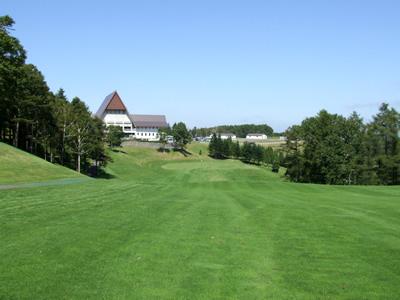 ダイナスティゴルフクラブ<br />(旧:セントレジャーゴルフクラブ<br />札幌)の写真