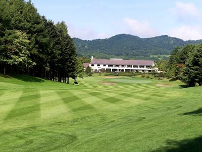 札幌ゴルフ倶楽部 由仁コース