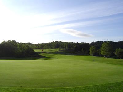 札幌つきがたゴルフコース画像