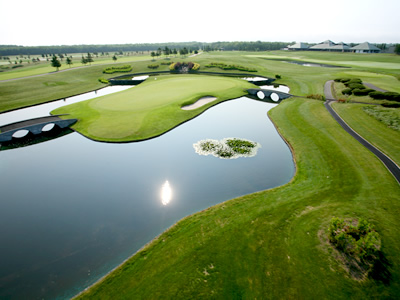 ザ・ノースカントリーゴルフクラブの写真