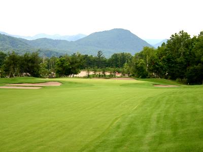 札幌南ゴルフクラブ<br />駒丘コースの写真
