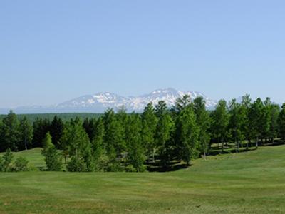 白金ゴルフ倶楽部の写真