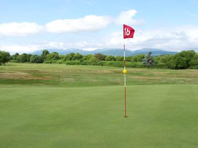 滝川市民ゴルフ場の写真
