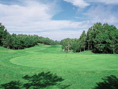 ツキサップゴルフクラブの写真