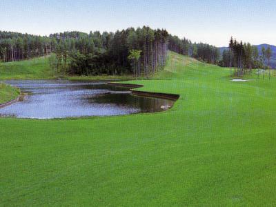 北見ハーブヒルゴルフクラブの写真
