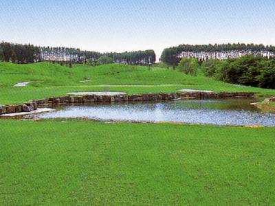 北見ハーブヒルゴルフクラブ