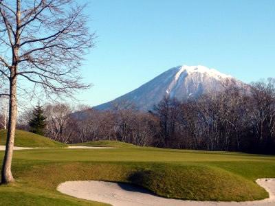 ニセコ東急ゴルフコースの写真