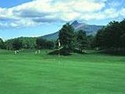 北海道カントリークラブ プリンスコース(旧函館大沼プリンスゴルフコース)...