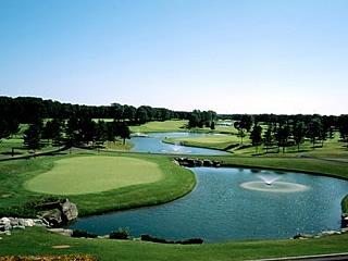 北海道クラシックゴルフクラブの写真