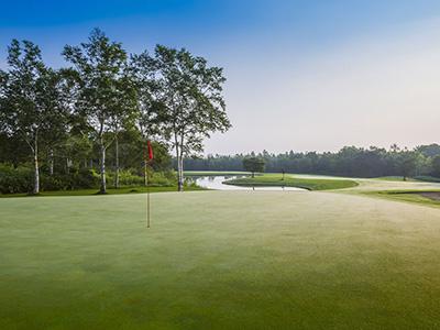 北海道クラシックゴルフクラブ帯広<br />クラシックコース<br />(北海道クラシックGC<br />帯広C)の写真