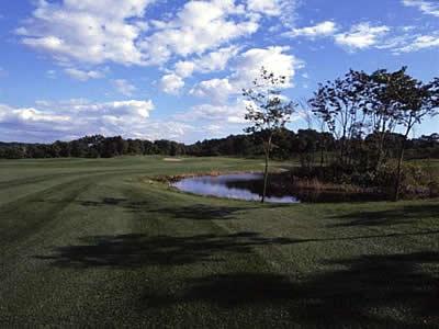 北海道ゴルフ倶楽部