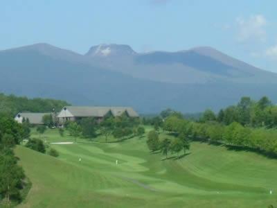 北海道ポロトゴルフクラブ<br />(旧:北海道白老ゴルフリゾート)の写真